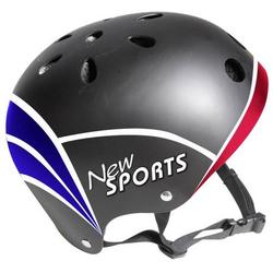 NSP Skater Helm Größe M