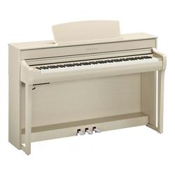 Yamaha CLP-745 WA Digital Piano Weißesche