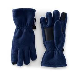 Fleecehandschuhe - S - Blau