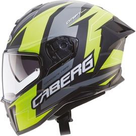 Caberg Drift Evo Speedster Schwarz/Neon-Gelb