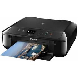 Canon PIXMA MG5750 3in1 Multifunktionsdrucker schwarz