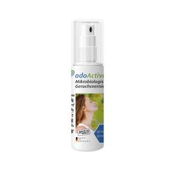 MWK Bionik Putzeimer odoActive - mikrobiologischer Geruchsentferner - 100 ml