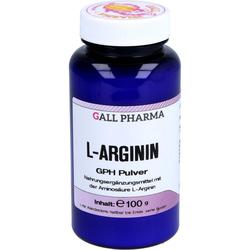 L-ARGININ PULVER 100 g