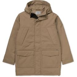 Carhartt Wip - Trent Parka Leather - Jacken - Größe: M