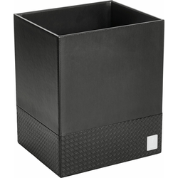 Joop Papierkorb BATHLINE schwarz Büroaccessoires Wohnaccessoires