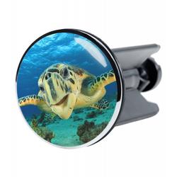 Stöpsel Schildkröte