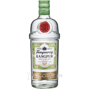 Tanqueray Rangpur Gin 0,7 l