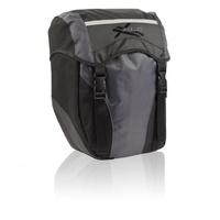 XLC Gepäckträgertasche Einzeltaschenset (Set, 2-tlg., 2er-Pack)