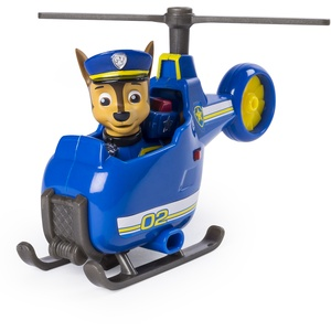 Spin Master Paw Patrol Ultimate Rescue Mini Vehicles, Mehrfarben, 3 Jahr(e), Junge/Mädchen, Innenraum, China, 110 g
