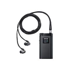 Shure KSE1500SYS-E Elektrostatisches Ohrhörer-System
