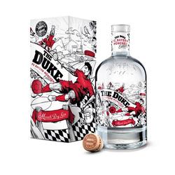 The Duke Gin FC Bayern München Edition