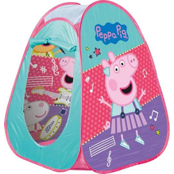 Pop up Spielzelt Peppa Pig