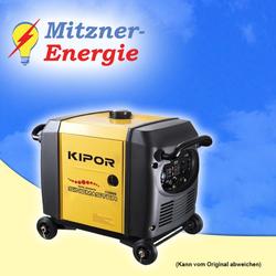 Stromerzeuger Kipor IG 3000