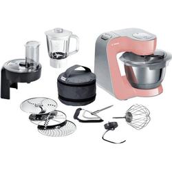 BOSCH Küchenmaschine Styline MUM58NP60, 1000 W, 3,9 l Schüssel