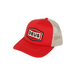 DEUS EX MACHINA Trucker Cap Speed Stix Trucker