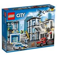 Lego City Polizeiwache (60141)