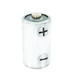 1,5 Volt Batterie R10 passend für das Unigor 4p Messgerät Type 22 62 24, Abmessungen ca. 36 x 19mm