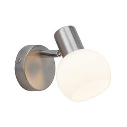 Brilliant Leuchten LED Wandleuchte