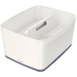 Leitz Aufbewahrungsschale MyBox 5322 Weiß (B x H x T) 307 x 101 x 375mm 1St.