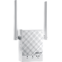 Asus RP-AC51 Netzwerk-Repeater 733 Mbit/s Weiß