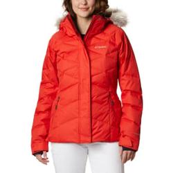 Columbia - Lay D Down II Jacket - Skijacken - Größe: S