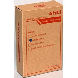 HITI 50 Ausdrucke 10x15 (S400/S420)