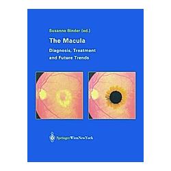 The Macula - Buch