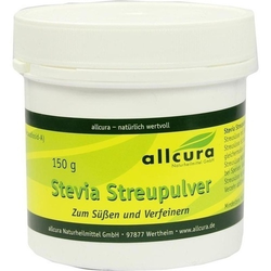 STEVIA STREUPULVER 150 g
