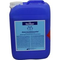 Paul Hartmann Sterillium Lösung 5000 ml