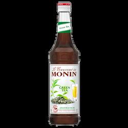 Monin Green-Tea Teekonzentrat, 0,7L