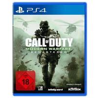 Call of Duty: Modern Warfare Remastered (USK) (PS4)