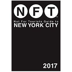 Not for Tourists Guide to New York City 2017. null Not For Tourists  - Buch