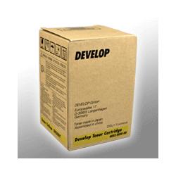Develop Toner TN-310Y 4053-505  yellow