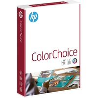 HP Color Choice