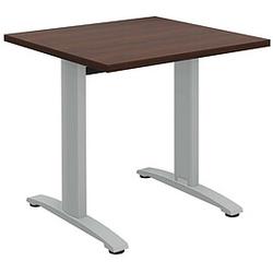 MDD Ergonomic Master Schreibtisch, b80xt80xh74cm