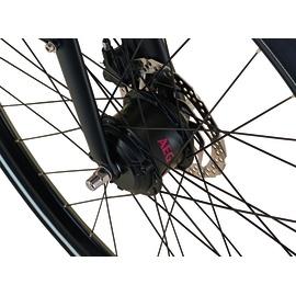 Prophete Urbanicer 20.EMU.10 28 Zoll RH 55 cm schwarz