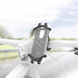 Hama Handyhalterung Fahrrad Passend für: Universal Breite (max.): 80mm