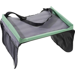 DINO 130030 Kinderzit Kindersitz-Reisetisch 33cm x 40cm