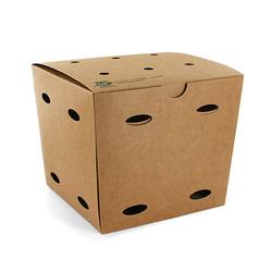 50 PAPSTAR Pommes-Boxen pure 2,5 l
