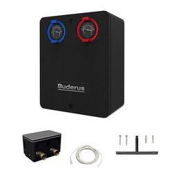 Buderus Heizkreispaket WE4.1 bis 25 kW mit 1 Heizkreis mit Mischer - 7 739 607 550