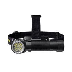 Nitecore LED Taschenlampe Nitecore HC35 LED-Taschenlampe mit max. 2700 Lumen