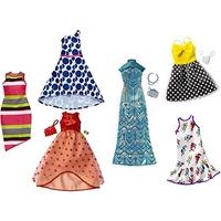 Barbie Puppen Zubehör, Barbie Fashions Geschenkset 2