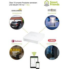 PAULMANN Zigbee Smart Friends Box mit LAN- und USB-Interface