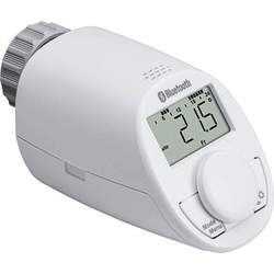 eqiva Bluetooth Heizkörperthermostat