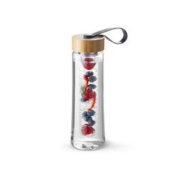 Trinkflasche mit Aroma-Einsatz