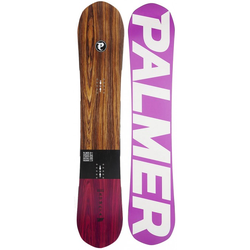 PALMER LIBERTY Snowboard 2020 - 151