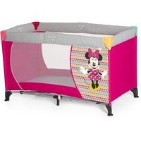 HAUCK Dream N Play Minnie Geo Pink