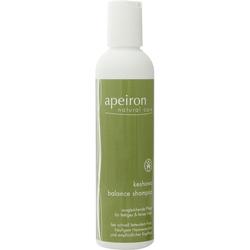 KESHAWA Balance Shampoo für fettiges Haar apeiron 200 ml