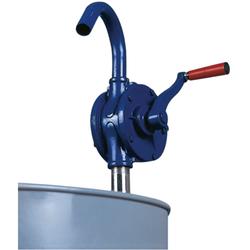 Kurbelpumpe Typ MZR-04/200 für 200 l Fässer