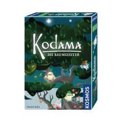 Kosmos Spiel, Kodama